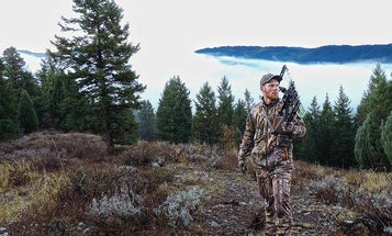 5 Killer Big-Game Trips for Hunters on a Budget