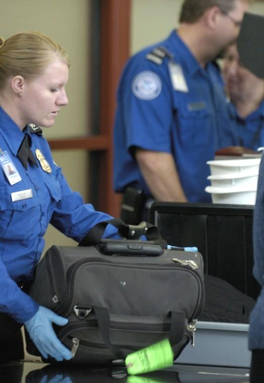 NEWSFLASH: Forgetting a Gun in Your Carry-On Bag is a Bad Idea