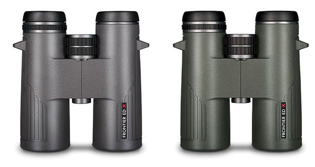 Hawke Frontier ED X 10x42 binocular