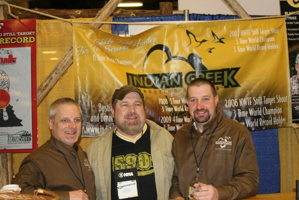 httpswww.outdoorlife.comsitesoutdoorlife.comfilesimport2014importImage2011photo30010Indian_Creek_Shooting_systems.JPG