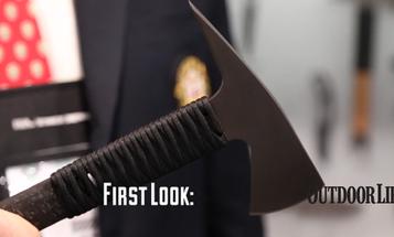 Tactical Gear: Winkler Tomahawk