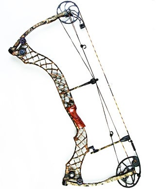 Bow Test 2012: Best New Compound Hunting Bows