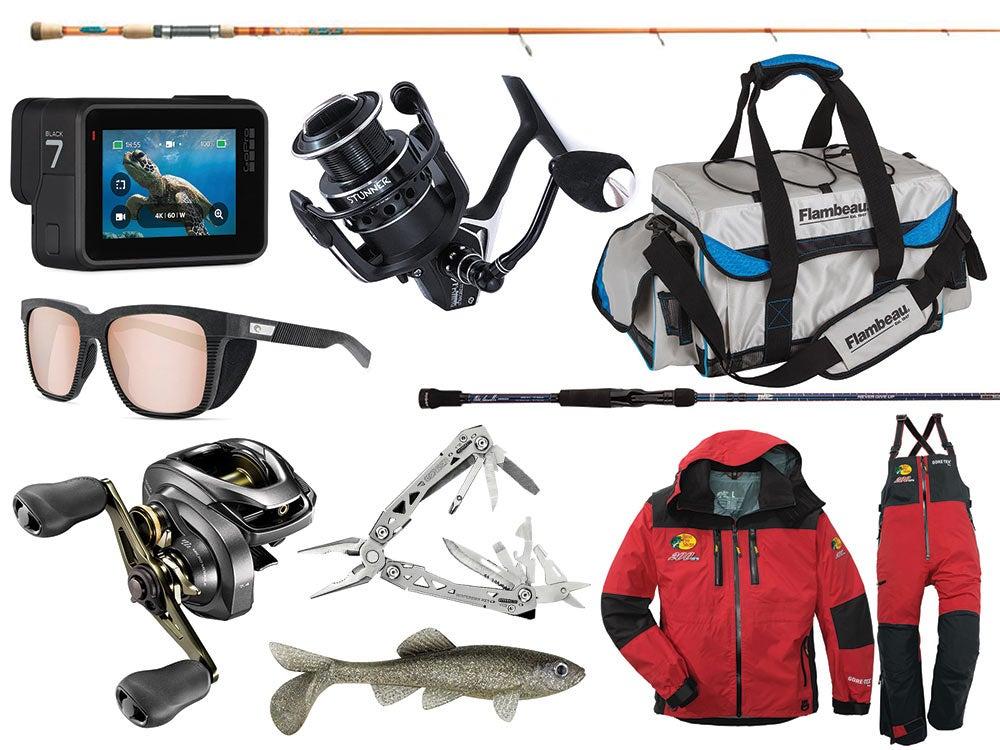 bass fishing gifts