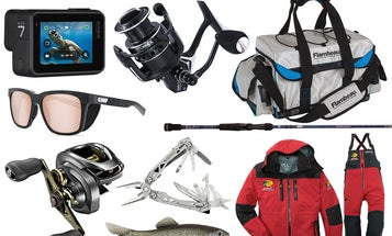 10 Holiday Gift Ideas for Bass Fisherman