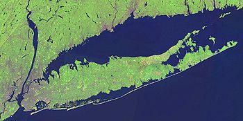 First Long Island Turkey Hunt