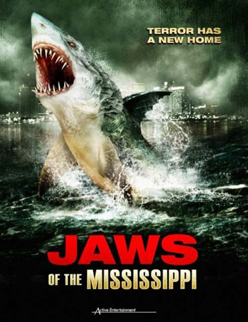 Jaws of the Mississippi