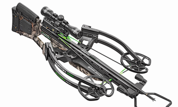 Bow Test 2015: 11 New Crossbows Reviewed