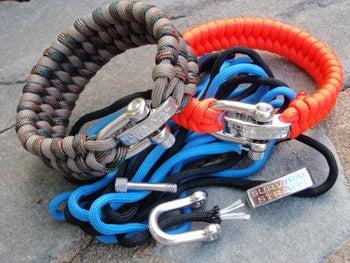 Gear Test: Survival Straps Paracord Bracelets