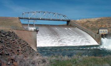 How Terrorism Ruined a Fishing Hole: An Inside-Look at the Fresno Dam Controversy