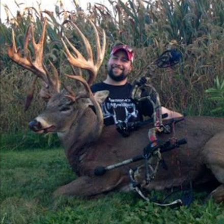 Big Buck Alert: Huge Ohio Nontypical Rumored to Score 256 Inches
