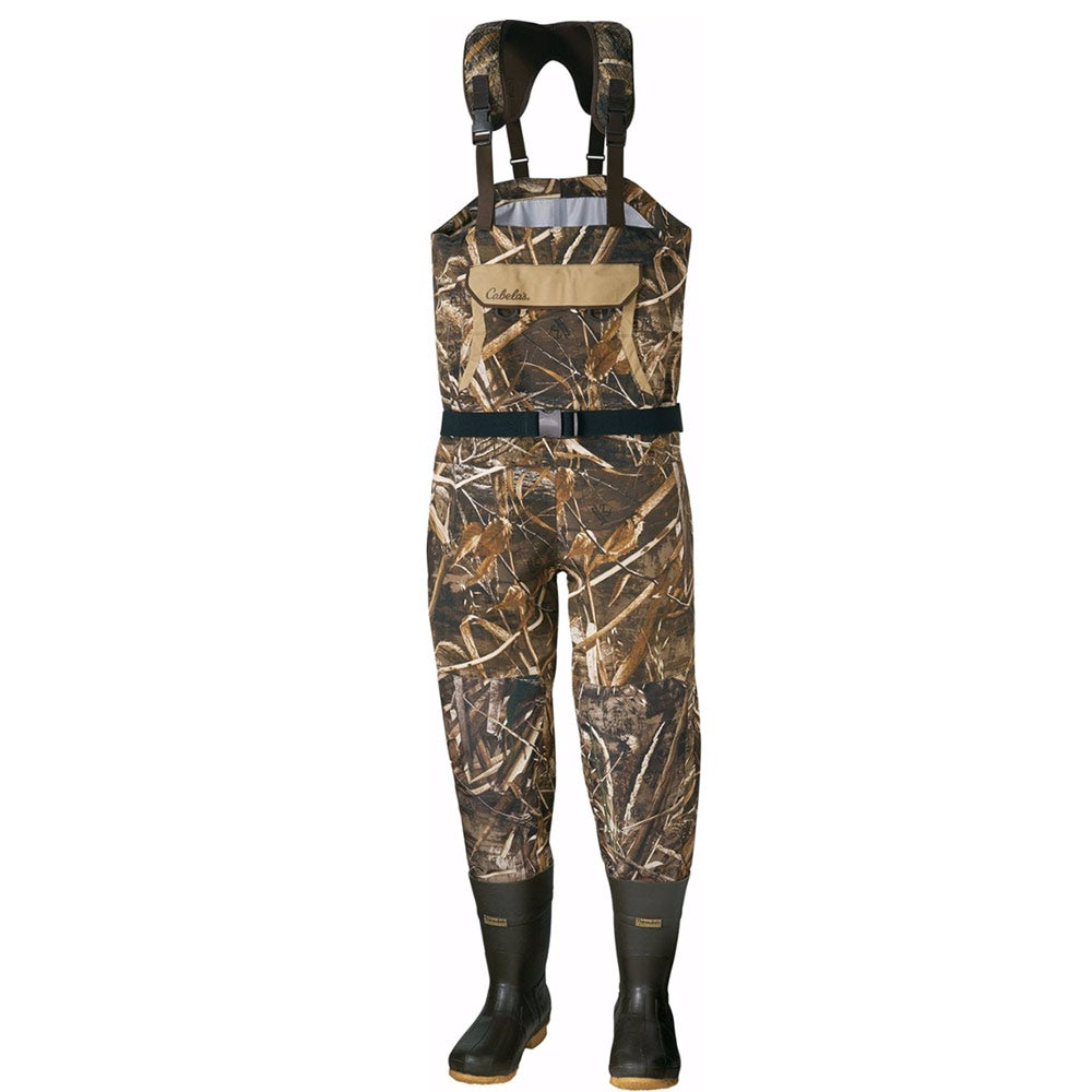 Cabela's Men's Breathable Hunting Waders