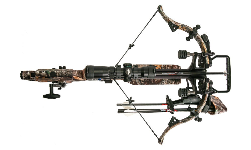 Excalibur Assassin Crossbow