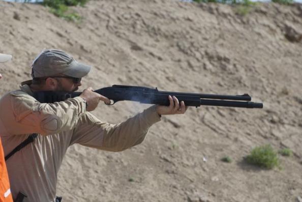 Shooting Tips: A Shotgun Loading Drill for 3-Gun