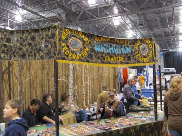 httpswww.outdoorlife.comsitesoutdoorlife.comfilesimport2013images2011039_Michigan_NWTF_turkey_boys_working_the_show._0.jpg