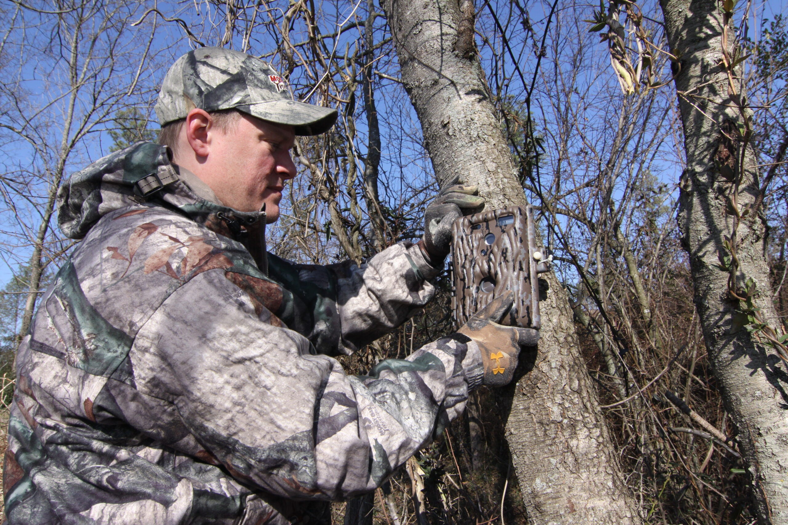 Outlawing Trail Cameras Coming to Your State Soon