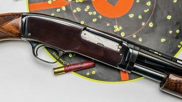 turkey hunting ammo test