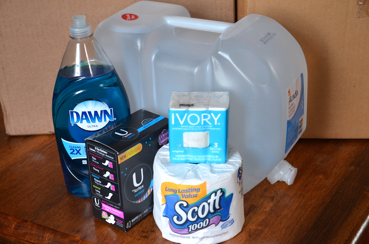 The 10 Hygiene Items Every Group Needs to Survive After a Crisis
