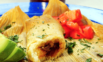 How to Cook Venison Tamales