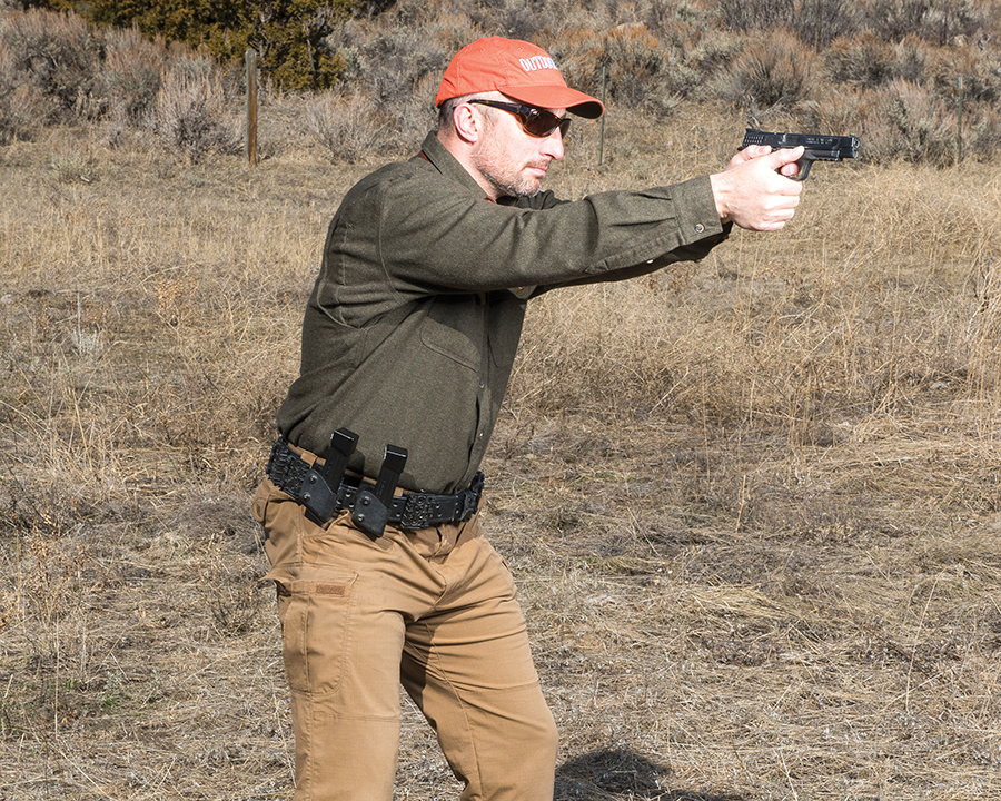 Reloading Handguns: A Fast, Foolproof Method for Semi-Autos