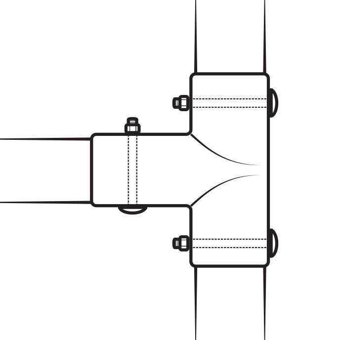 pvc push pole illustration