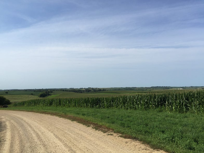 Deer Hunting: 3 Steps to Free Hunting Permission on 1,250 Acres in Iowa