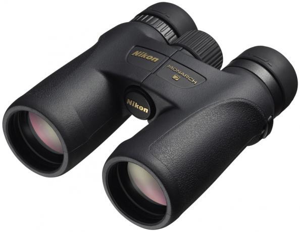 Sneak Peek: New Monarch 7 Binocular from Nikon