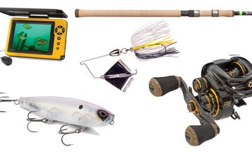 ICAST Preview: 24 New Fishing Lures, Rods, and Reels for 2015