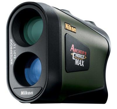 Gear Review: Nikon's Archer's Choice MAX