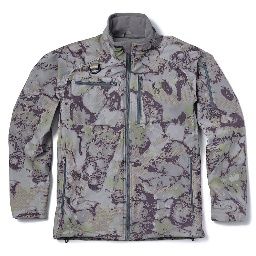 SixSite Gear Gunnison Softshell Jacket