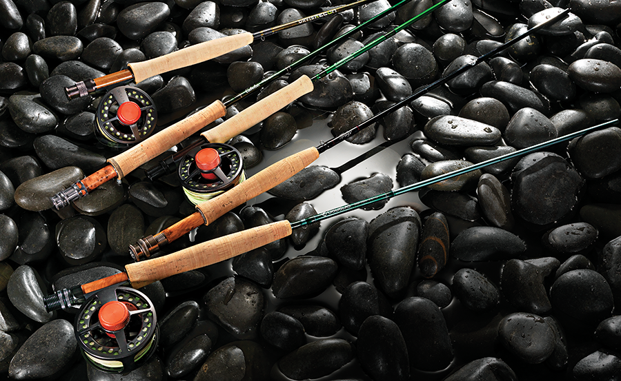 Gear Test: New Fly Rod Face-Off