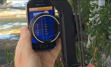 First Look: UNO Bowhunting App for Sighting in Your Bow