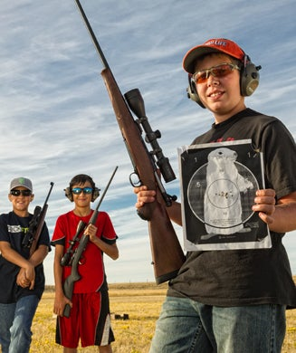 Youth Gun Test: OL Reviews the Best Guns for Kids