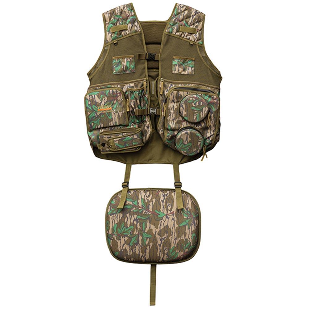 primos gobbler gen 2 turkey vest