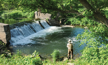 Fly Fishing: 8 Low-Profile Trout Streams with Lots of Fish