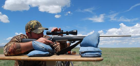 Shooting Tips: 8 Mistakes that Rob Rifle Accuracy