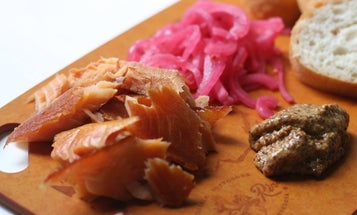 2 Easy Recipes for Smoked Lake Trout