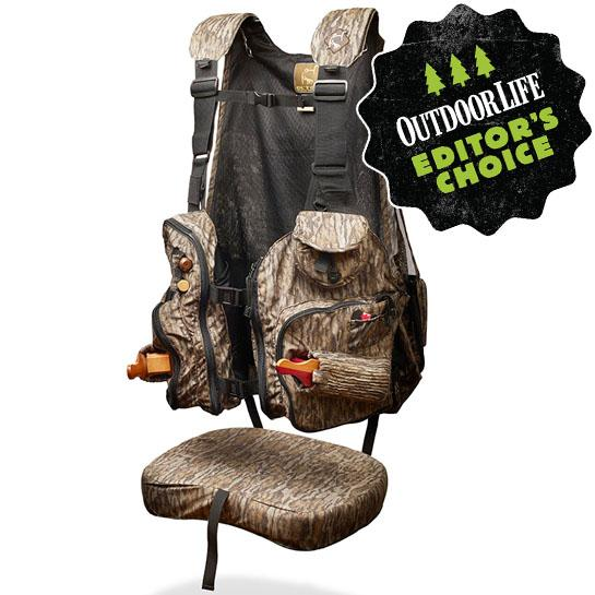 Gear Review: 5 New Turkey Vests for Spring 2014