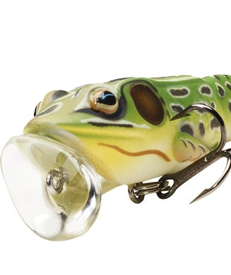Best New Fishing Tackle and Gear From ICast 2012