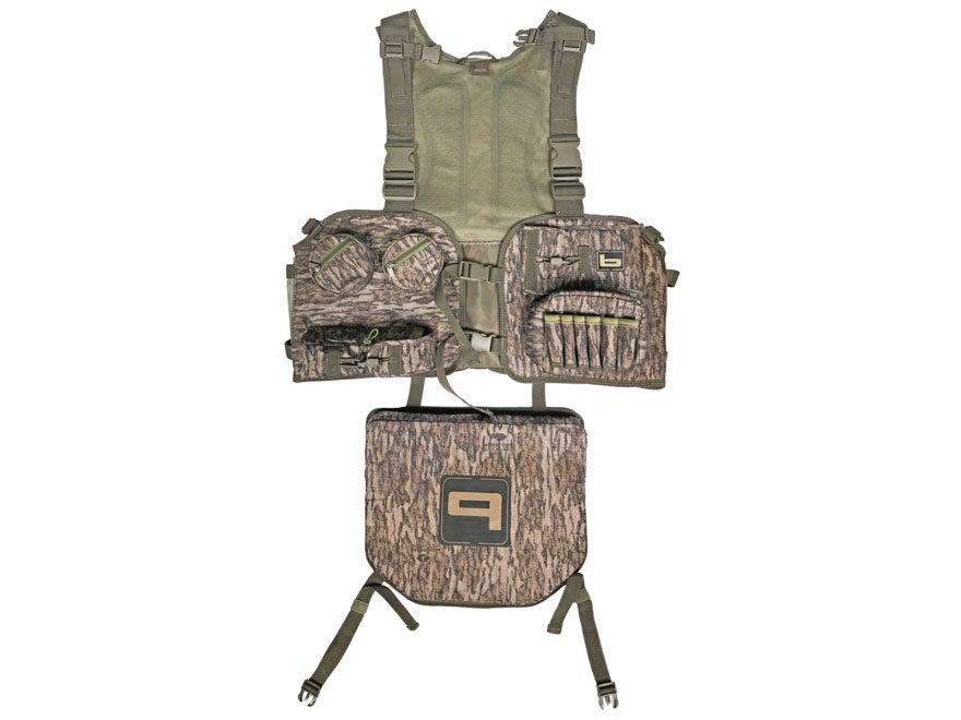 banded turkey vest