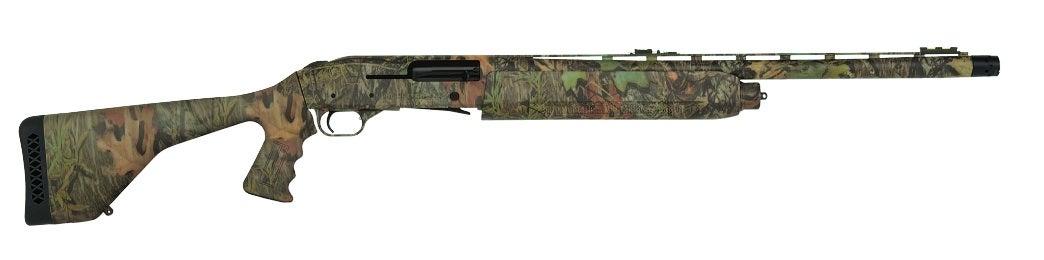SHOT Show 2009: New Shotguns