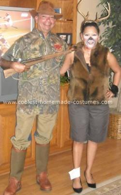 httpswww.outdoorlife.comsitesoutdoorlife.comfilesimport2014importImage2009photo7coolest-homemade-hunter-and-his-dear-costume-2-21150498.jpg