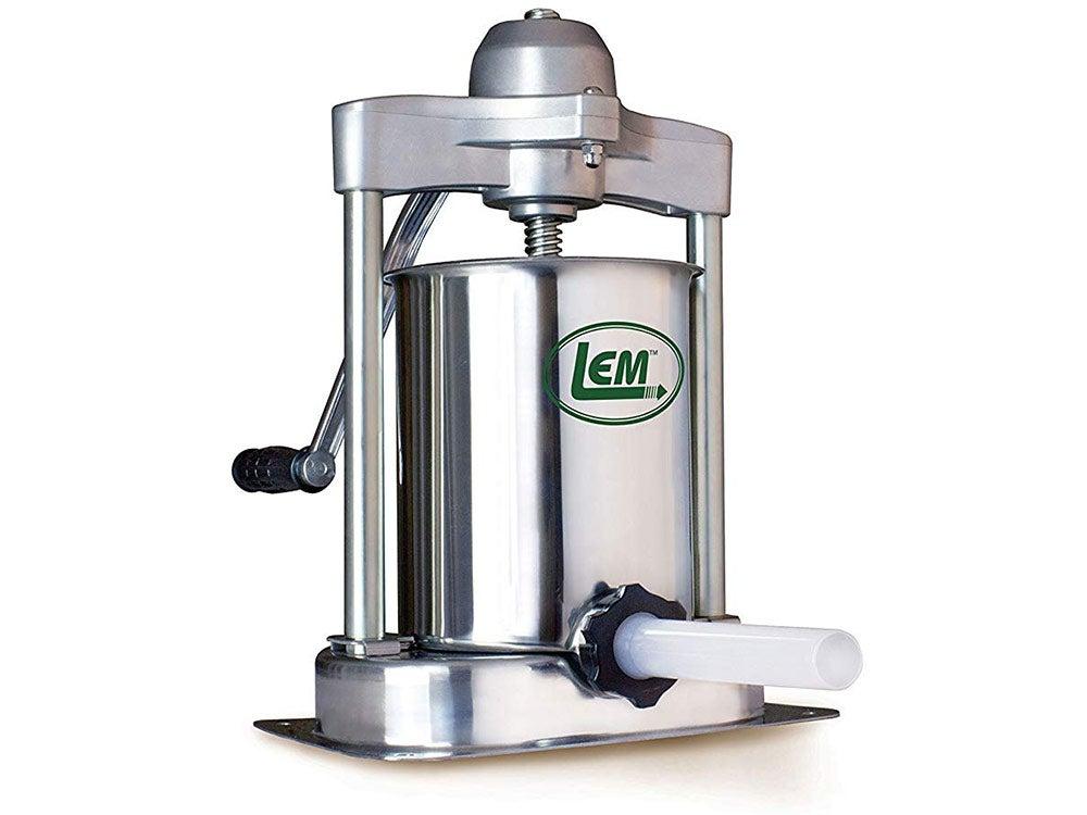 LEM Products 1607 Vertical Sausage Stuffer