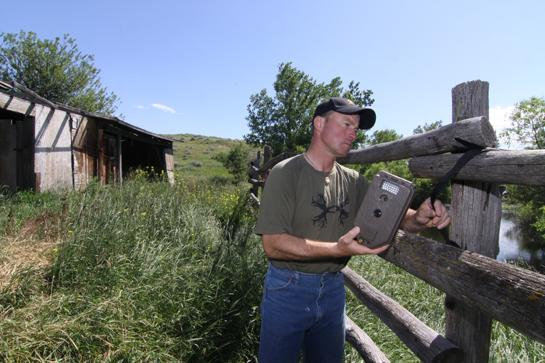 Whitetail Tips: Take Advantage of Unconventional Blinds