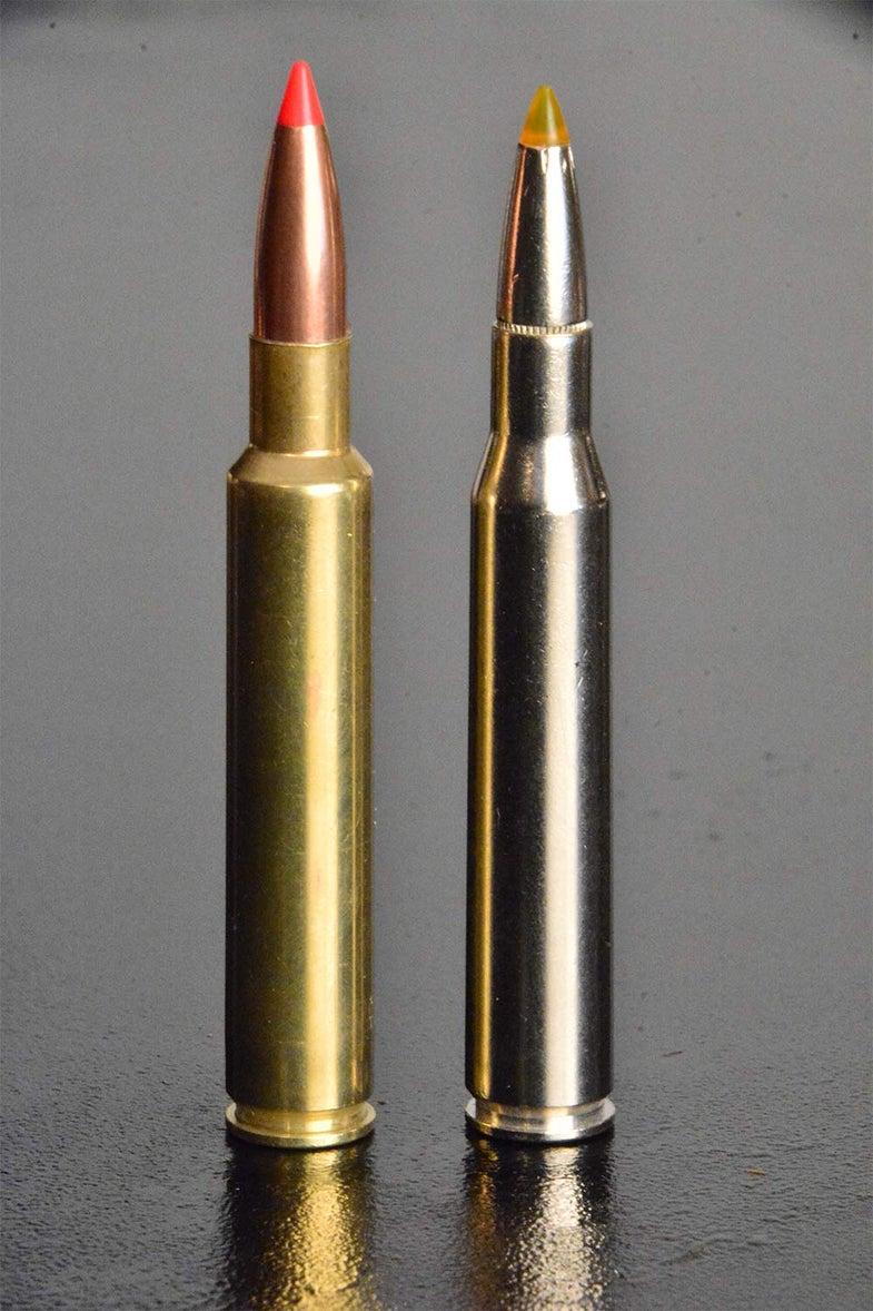 280 ai remington rifle ammunition