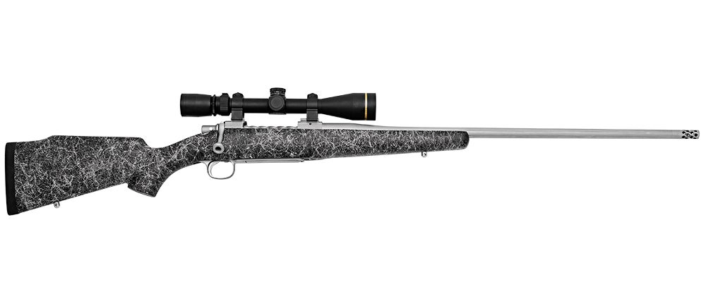 Cooper M92 Backcountry