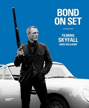 James Bond to Use .500 Nitro Express in New 'Skyfall' Movie