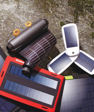 7 Best Solar Panel Chargers Tested and Ranked