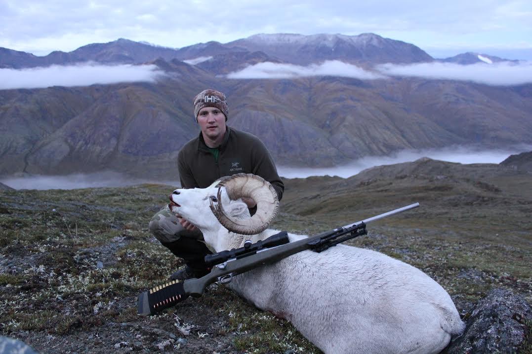 spike camp, spike spike camp, hunting, mountain hunting, sheep hunting, tyler freel, hunting spike camp