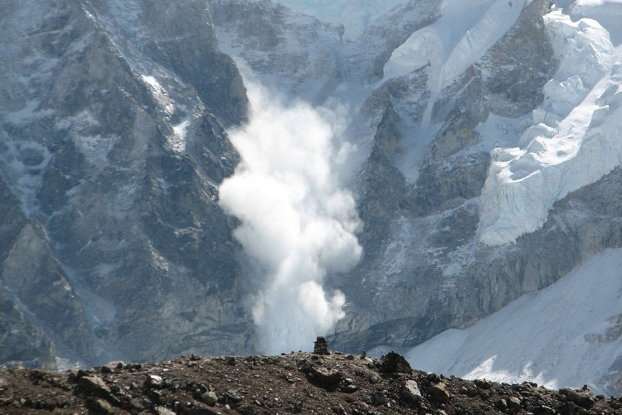 Survival Skills: 4 Ways to Survive An Avalanche