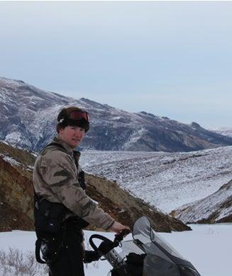 Live Hunt: Alaskan Exploration